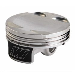 Wiseco Piston Kit FZ-07